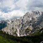 12-Slovenia, Julian Alps, self-guided biking tour