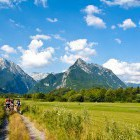 17-Slovenia, Julian Alps, self-guided biking tour