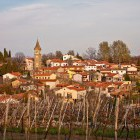 1-Slovenian Istria, self-guided hiking tour