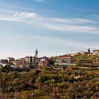 3-Slovenian Istria, self-guided hiking tour