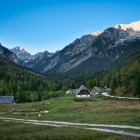 8-Alpe Adria, self-guided hiking tour