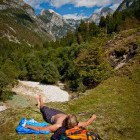 11-Alpe Adria, self-guided hiking tour