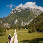 21-Alpe Adria, self-guided hiking tour