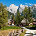 9-Alpe Adria, self-guided hiking tour