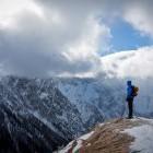 12-Goli vrh, Jezersko