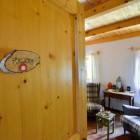 16-Rustic house Studor13, Bohinj