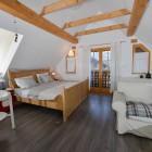 5-Rustic house Studor13, Bohinj