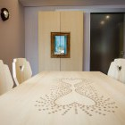 19-Bohinj ECO Hotel, traditional apartment