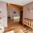 20-Bohinj ECO Hotel, traditional apartment