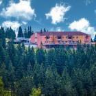1-Hotel Natura, Rogla