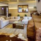 5-Hotel Natura, Rogla