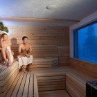 18-Hotel Natura, Rogla, wellness