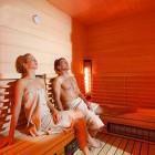 12-Hotel Natura, Rogla, wellness