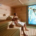 11-Hotel Natura, Rogla, wellness
