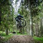 5-Bike Park Rogla