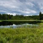 16-Črno jezero