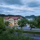 4-Hotel Triglav Bled