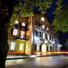 15-Restavracija 1906, Hotel Triglav Bled