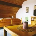 8-Penzion Berc Bled, hotel