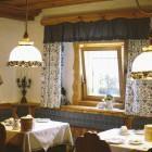6-Fine Food Penzion Berc, Bled