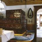 7-Fine Food Penzion Berc, Bled