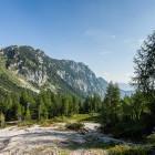 11-Alpine chalet on Vrsic Pass, Julian Alps