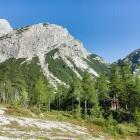 12-Alpine chalet on Vrsic Pass, Julian Alps