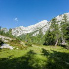 1-Alpine chalet on Vrsic Pass, Julian Alps