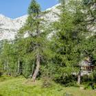 3-Alpine chalet on Vrsic Pass, Julian Alps