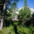 4-Alpine chalet on Vrsic Pass, Julian Alps