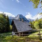 5-Počitniška hiša v dolini Vrata