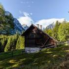 6-Počitniška hiša v dolini Vrata