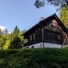 7-Počitniška hiša v dolini Vrata