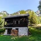 8-Počitniška hiša v dolini Vrata