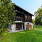 10-Počitniška hiša v dolini Vrata