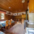 11-Počitniška hiša v dolini Vrata