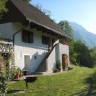 1-Hiša z razgledom, Bovec