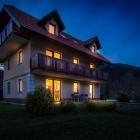 6-Apartmaji Vila Planina, Kranjska Gora