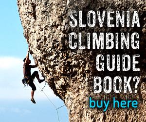 slovenia sport climbing guide